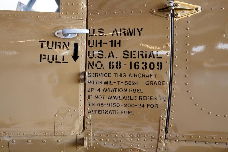 Detail of EMU 309